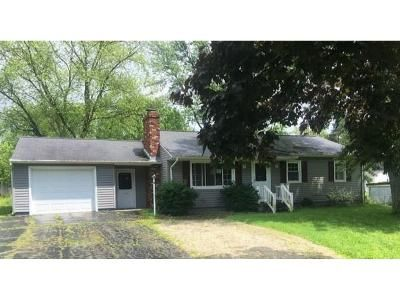 4 Bed 2 Bath Foreclosure Property in Warren, OH 44483 - Kuszmaul Ave NW
