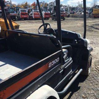 2008 Bobcat 2300 (Diesel)