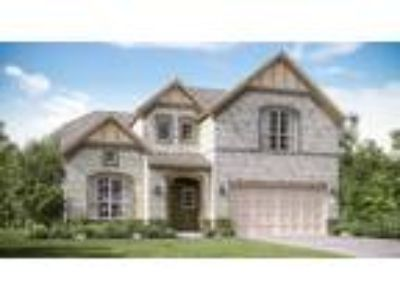 New Construction at 2519 Vintage Woods Lane, by Lennar