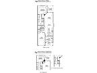 New Construction at 15022 Savannah Hall Drive, by Eastwood Homes