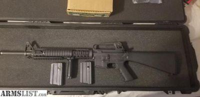 For Sale: Pre-94 Colt AR15-A2 Gov't