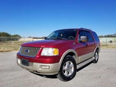 2006 Ford Expedition.