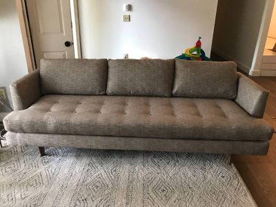 Rowe Furniture's Theo Sofa / Couch