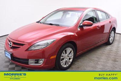 2009 Mazda Mazda6 i Touring ()