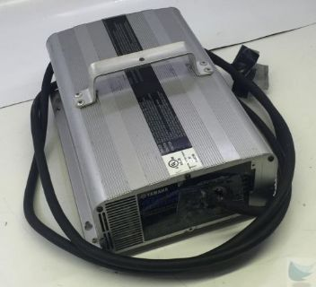 Sell Yamaha JW2-H2107-03 48V Battery Charger FOR PARTS motorcycle in Longwood, Florida, United States, for US $29.99