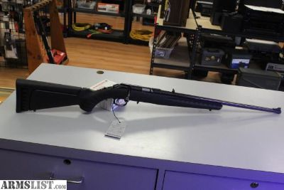 For Sale: Ruger American Rimfire .22LR