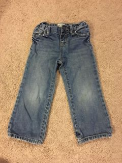 Bootcut 4t Jeans