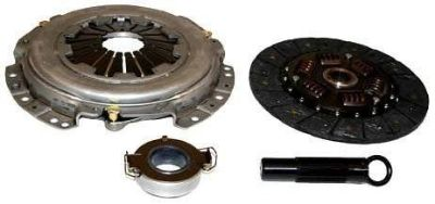 Isuzu Rodeo 1991 - Clutch Set - New!
