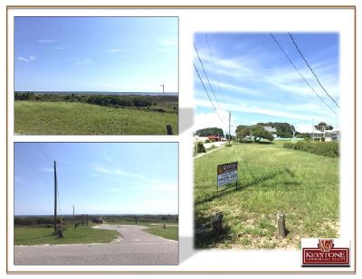 Atlantic Beach-Beautiful Ocean View Lot 20-Land For Sale