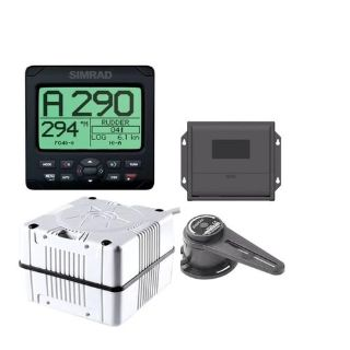 Purchase Simrad Autopilot System: AC42, AP24, RC42, RF300 motorcycle in Venice, Florida, US, for US $2,500.00