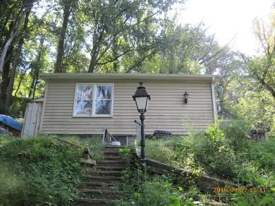 2 Bed 1 Bath Foreclosure Property in Charleston, WV 25387 - Frank Hill Dr