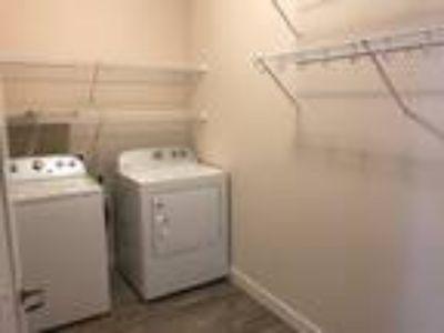 Lake Ridge Apartments - One BR, One BA
