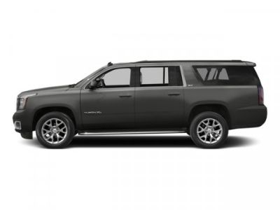 2015 GMC Yukon XL SLE 1500 (Iridium Metallic)