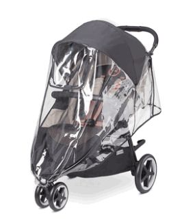 NEW- Cybex Agis M-Air/Eternis M Raincover--RAINCOVER ONLY, stroller not included