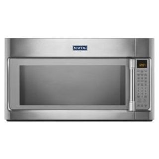 Maytag 1.9 cu. ft. Over-The-Range Microwave (Microhood) MMV6190DS