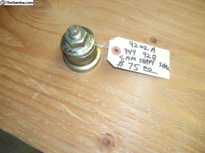 Porsche oil seal install tool 9202A