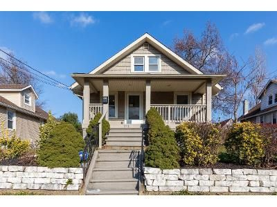 3 Bed 2 Bath Foreclosure Property in Collingswood, NJ 08108 - Akron Ave