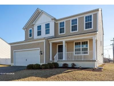 4 Bed 3 Bath Foreclosure Property in Florence, NJ 08518 - Pigott Dr