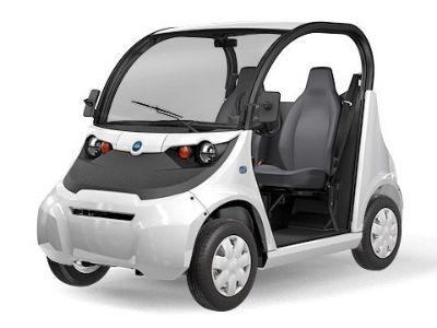 2018 GEM e2 Electric Vehicles Golf Carts Seattle, WA