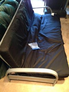 Metal Arm Futon For Sale