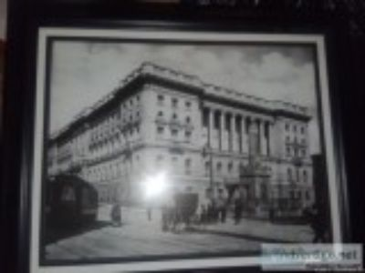 Old time Photos of Baltimore