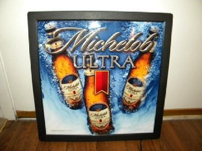 $150 OBO Lighted Beer Signs