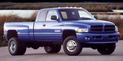 2001 Dodge RSX SLT (Blue)