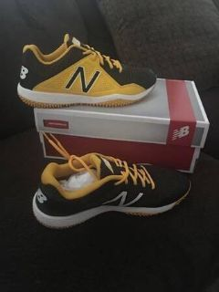 New Balance Turf Shoes! Brand NEW! Men s Size 10