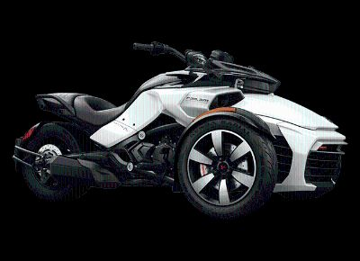 2016 Can-Am Spyder F3-S SM6 Trikes Motorcycles Waco, TX