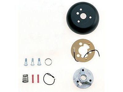 Buy Grant 4312 Standard Steering Wheel Installation Kit motorcycle in Delaware, Ohio, US, for US $31.99