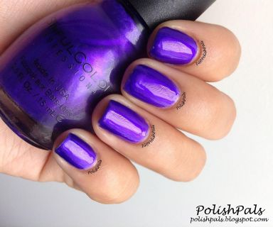 """FREE WITH $15 PURCHASE - NEW Sinful Colors """"Let's Talk"""""""