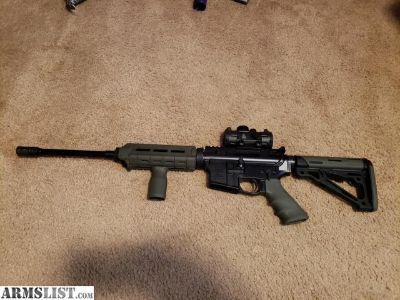 For Sale: Unfired AR15