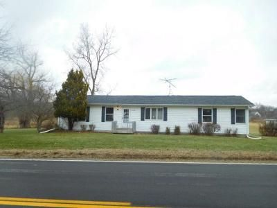 2 Bed 2 Bath Foreclosure Property in Williamston, MI 48895 - Mitchell Rd