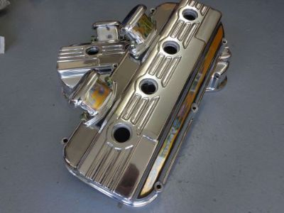 Purchase Donovan valve covers 392 hemi nitro hemi dragster gasser, halibrand enderle motorcycle in San Jose, California, United States, for US $1,175.00