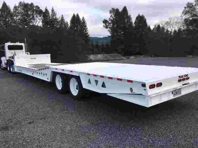 2007 TRAIL KING Trailer