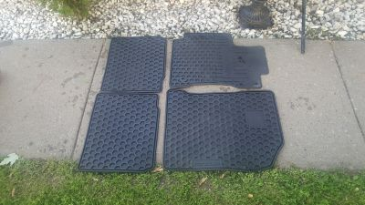 Matts for toyota Corolla very good condition