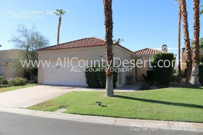 3 bedroom in Rancho Mirage
