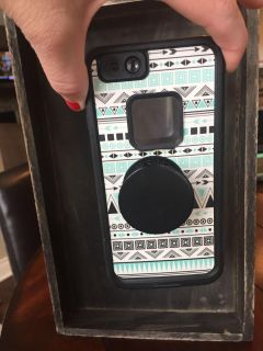 Life proof FRE Waterproof case for iPhone 6/6S case