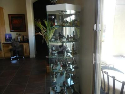 $1,499 OBO 43 Harbour Lights Collection ,Limited Light Houses, $1499.00 ForSale