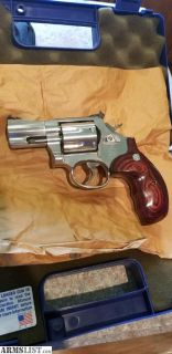 For Sale: Smith and Wesson Model 686