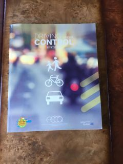 Driving Under Control , 5 th edition