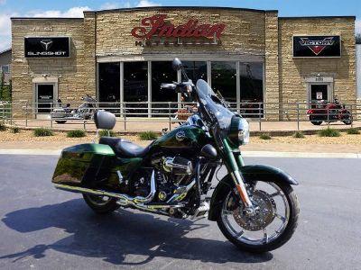2014 Harley-Davidson CVO Road King Touring Motorcycles Bristol, VA