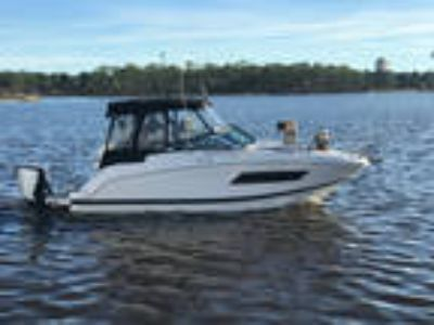 2019 Four Winns Vista 255 OB