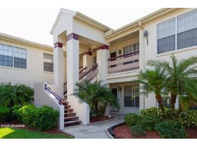 2 Bed 1 Bath Foreclosure Property in New Port Richey, FL 34653 - Hardwick Dr Apt 813