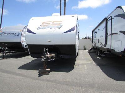 2013 Pacific Coachworks SANDSPORT 24FS