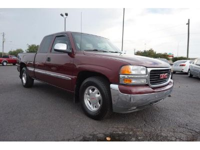$6,900, 2000 GMC New Sierra 1500 SLE, Leather,Bose, Bedliner, gtgtgtCLEANltlt