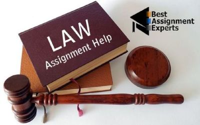 Contracts Law Assignment Help   Law Assignment Experts