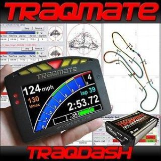 Find TRAQMATE TRACKMATE TRAQDASH COMPLETE RACING DATA ACQUISITION -Authorized Dealer motorcycle in Bloomington, Illinois, US, for US $1,499.00