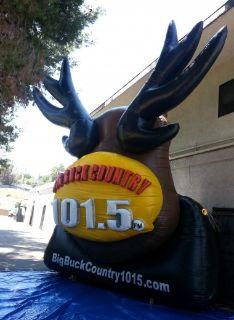 JD Inflatable Best Distributor in San Diego