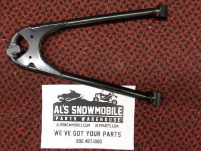 Purchase 2013 Ski-Doo MXZ X 600RS XP Upper Left A-Arm 505073322 motorcycle in Newport, Vermont, United States, for US $49.95